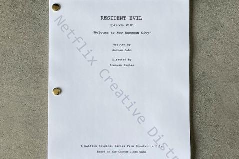 人氣電玩名作「惡靈古堡」的粉絲有福了,「惡靈古堡」繼改編成系列電影後,Netflix宣布將推出真人影集,由「超自然檔案」製作人安德魯達布擔任節目統籌、監製及編劇。身為「惡靈古堡」(Resident ...