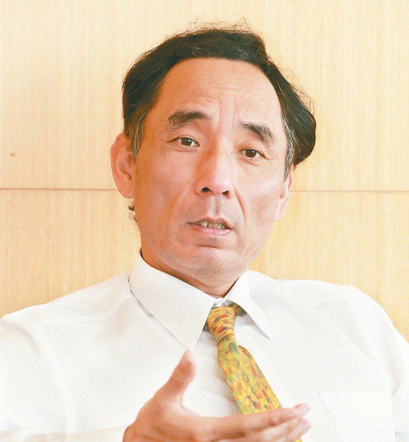 曾被譽為台灣DRAM教父的高啟全,在中國紫光集團擔任全球執行副總裁多年之後,近日傳出高啟全認為,在紫光集團的階段性任務已完成,自今(10月1日)起,離開紫光集團。圖/聯合報系資料照片