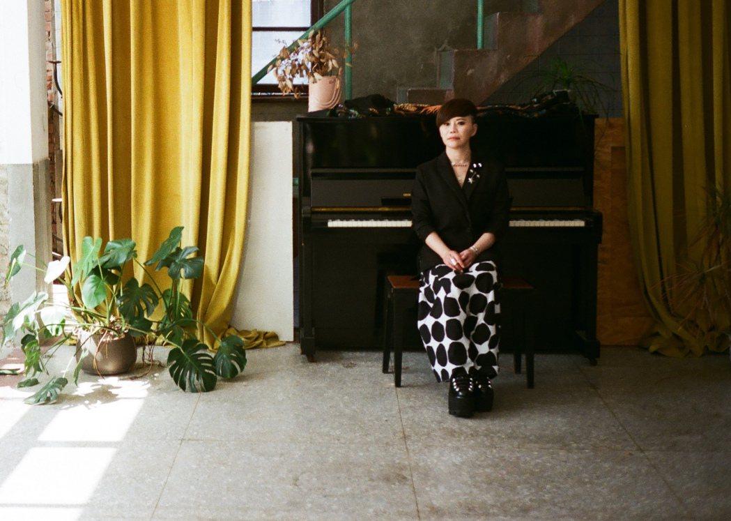 詹雅雯將在30周年巡演上首唱新歌「難渡情關」。圖/寬宏提供