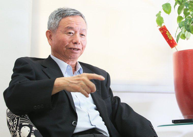 任內開放美牛進口前衛生署長楊志良說,當年談判承受巨大壓力,在國家利益與國民健康盡...