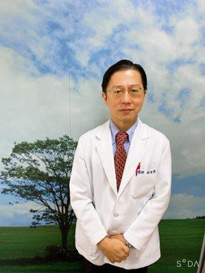 莊世雅台糖診所院長。圖/莊世雅提供