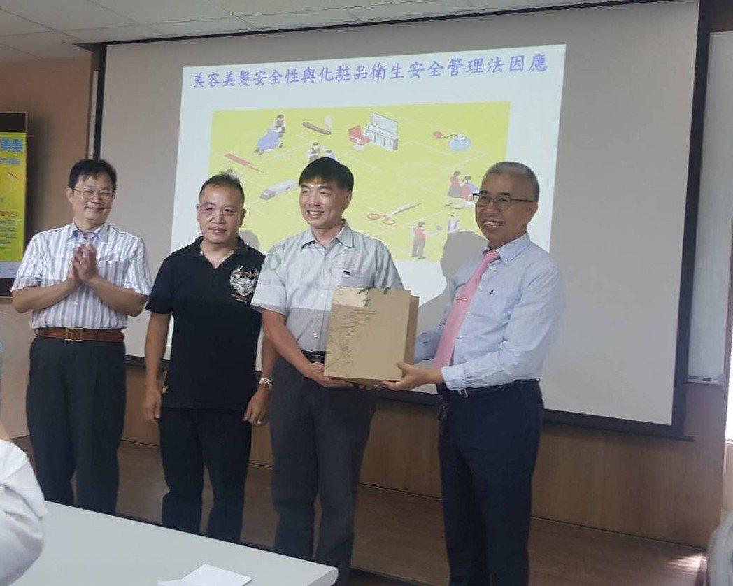 中華亞太頭皮產業發展協會/提供