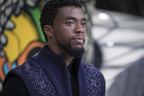 漫威超級英雄電影「黑豹」(Black Panther)主角查維克博斯曼(Chadwick Boseman)今天因癌症病逝,享年43歲。消息一出震驚全球粉絲。查維克博斯曼的公關菲奧拉凡特(NickiF...