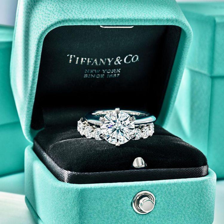 Tiffany & Co.漲價,台灣自9月3日漲價,全品項調漲超過1成。...