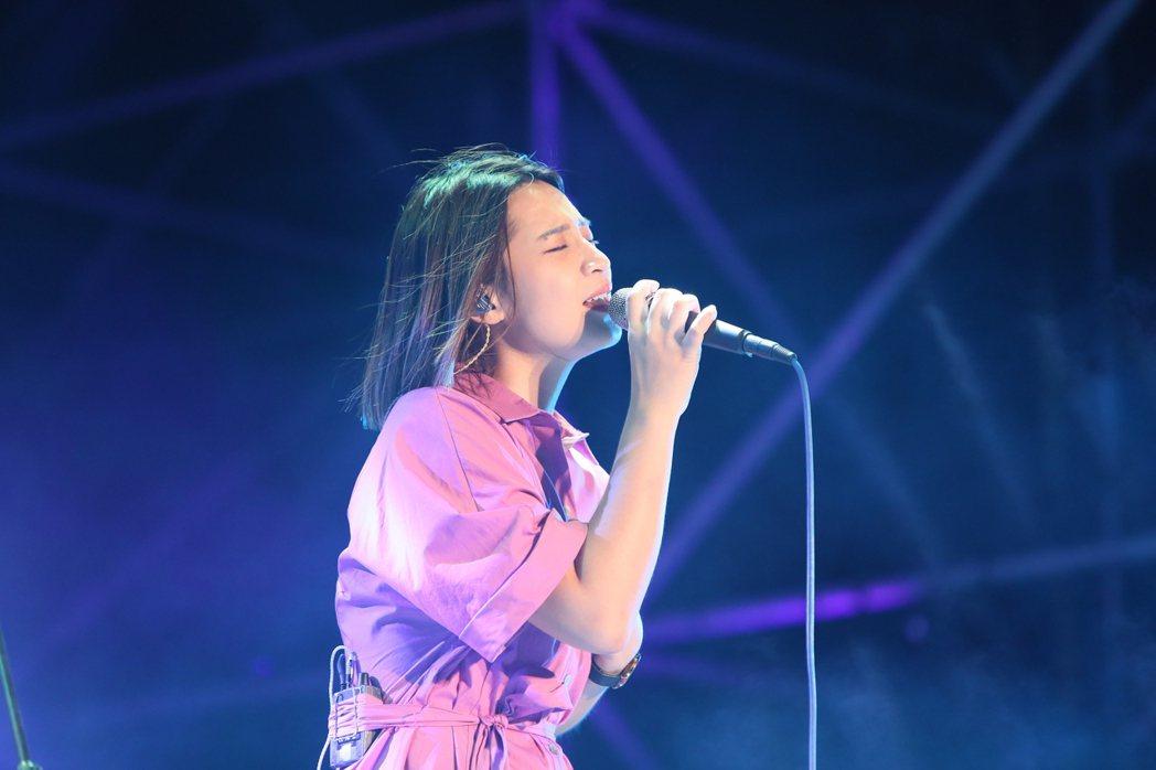 黃宇寒以首張個人專輯入圍金曲31最佳客語專輯及演唱人獎。圖/新視紀整合行銷提供
