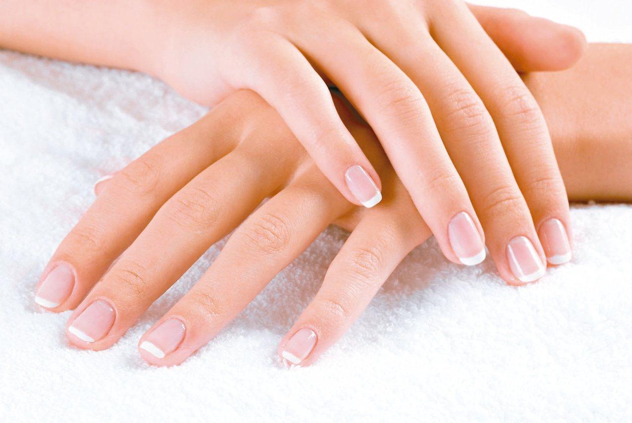 許多人認為指甲就像頭髮一樣,在人體末端,須隨時修剪,「沒有用處」,但從指甲徵兆可...