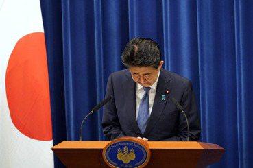 陳威臣/任期最長首相終須一別——安倍晉三施政總體檢