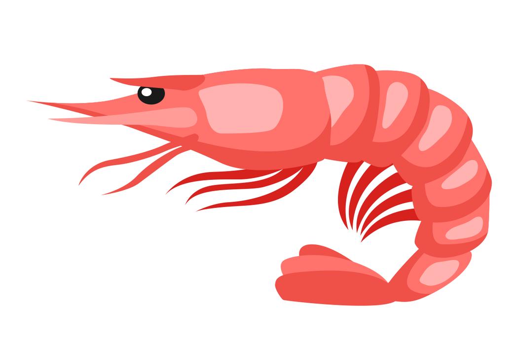 蝦子黑頭其實不是什麼變質或是不新鮮的現象,是保存期間很自然的一種反應,它其實跟蘋...