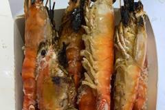 客不滿買6斤蝦烤完剩3斤 老闆退費後精算數目驚覺被坑
