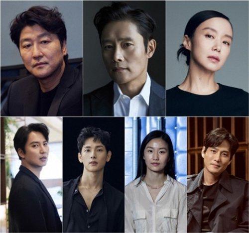 電影《緊急宣言》擁有宋康昊、李秉憲、全度妍、金南佶、任時完、朴海俊、金素真等大咖