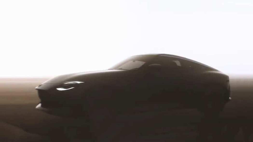 Nissan全新Fairlady Z何時才會到來。  摘自autoexpres...