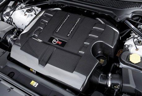 英倫V8續命!Jaguar表示將繼續生產AJ-V8機械增壓引擎