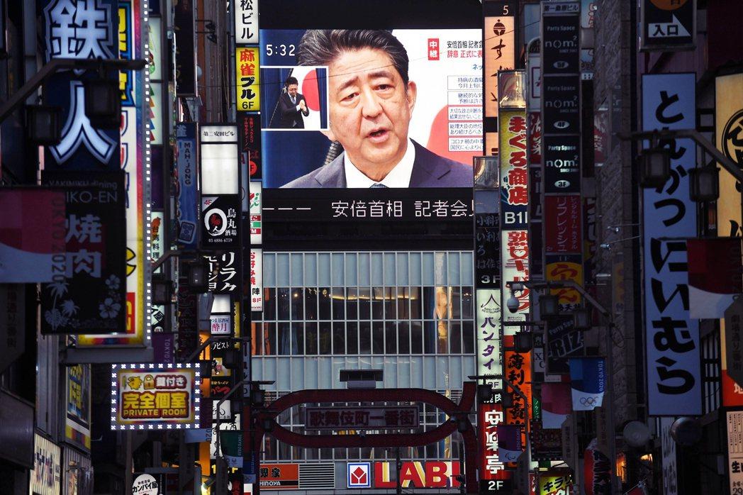 在全球災厄的多事之秋裡,安倍晉三宣布辭去首相一職——但作為日本史上在任久的總理大...