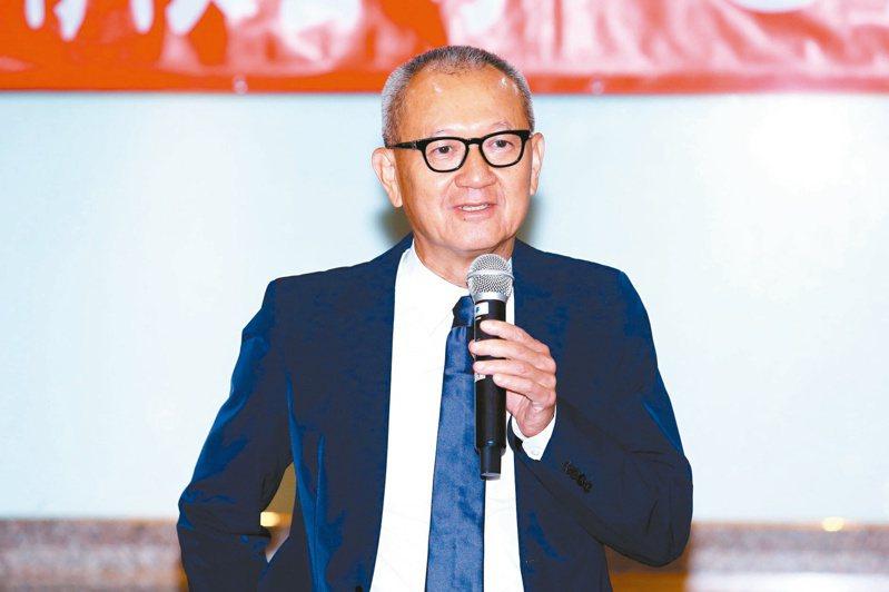 奇力新董事長陳泰銘(本報系資料庫)
