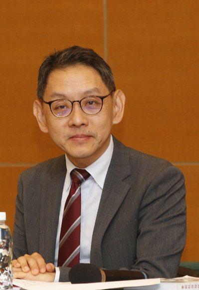 華新科董座焦佑衡出任閎暉董事長。(本報系資料庫)