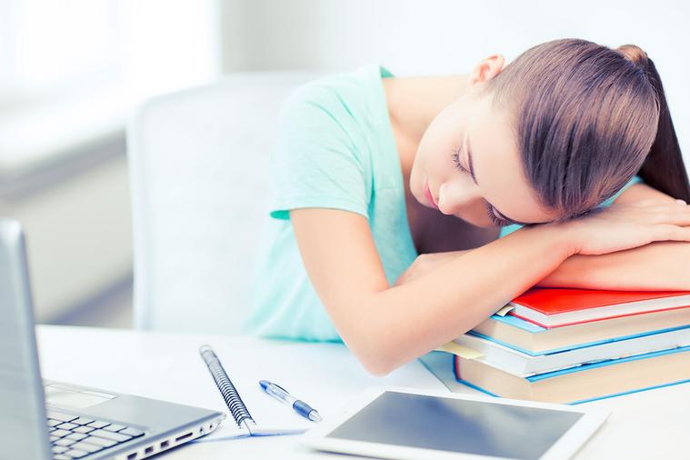最新在歐洲心臟病學會又有新的看法,認為如果睡午覺超過一個小時,反而可能會對身體帶...
