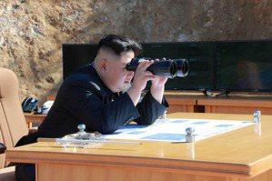 兩韓一家親?朝鮮半島局勢和北韓核武戰略思維