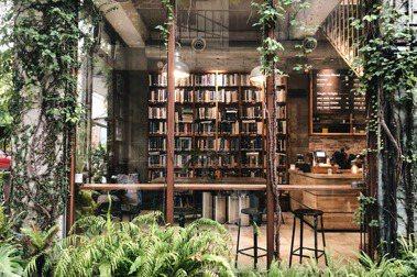 用12年時光,為員林打開一扇窗:右舍咖啡 Vicino Cafe