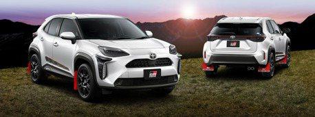 Toyota GR Yaris Cross真會現身?原廠表示:沒有打算