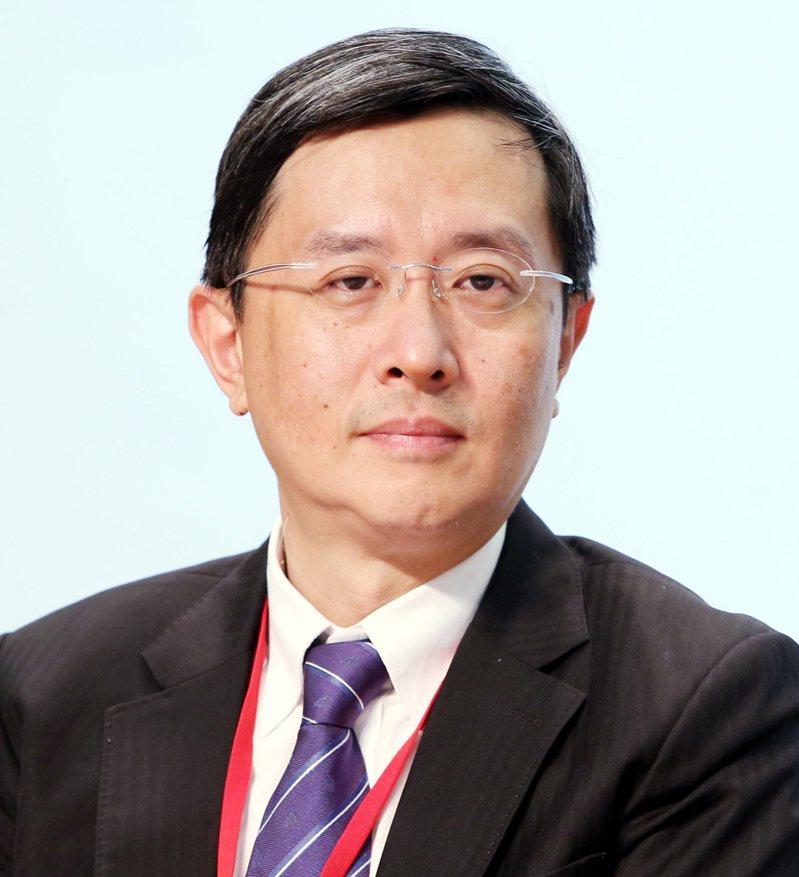 中華經濟研究院WTO及RTA中心副執行長李淳。聯合報系資料照片/記者侯永全攝影
