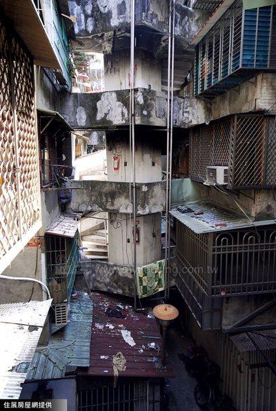 不能再拖!內政部修法助危險建物改建