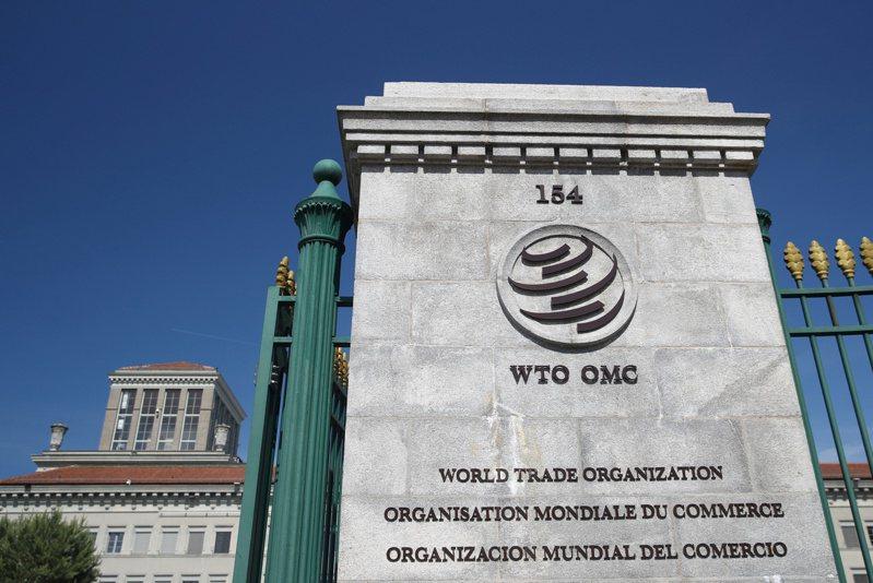 世貿祕書長將成為各方角逐的焦點。圖為位於日內瓦的世貿總部。 (路透)