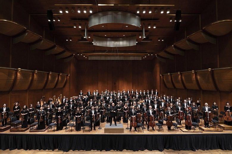 如何讓樂團成員多元化,合乎族群現實,是各大樂團的未來功課。圖為紐約愛樂。 (Chris Lee/攝;New York Philharmonic/提供)