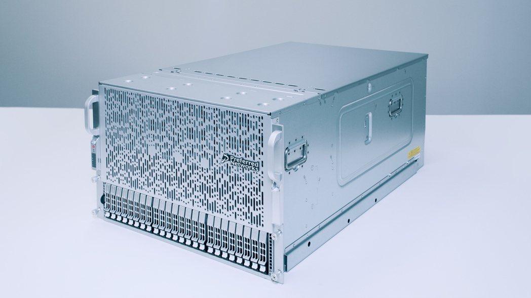 Supermicro與PFN合作開發全球最節能超級電腦,榮登Green500排行...