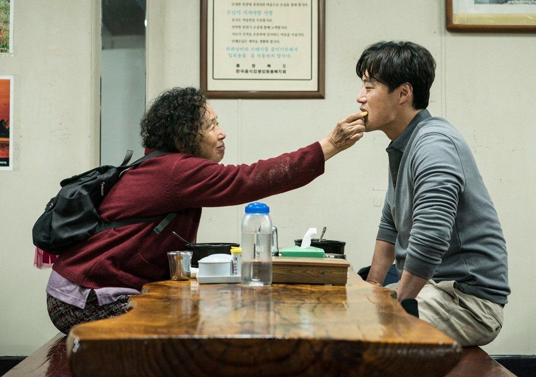 電影預計將於9月18日正式與台灣觀眾見面。圖/CATCHPLAY提供
