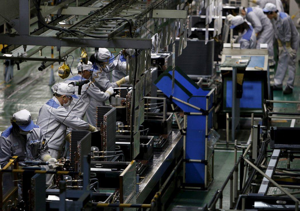 日本、印度及澳洲同意推動一項供應鏈彈性計畫,以分散生產與採購來源,降低對中國大陸...