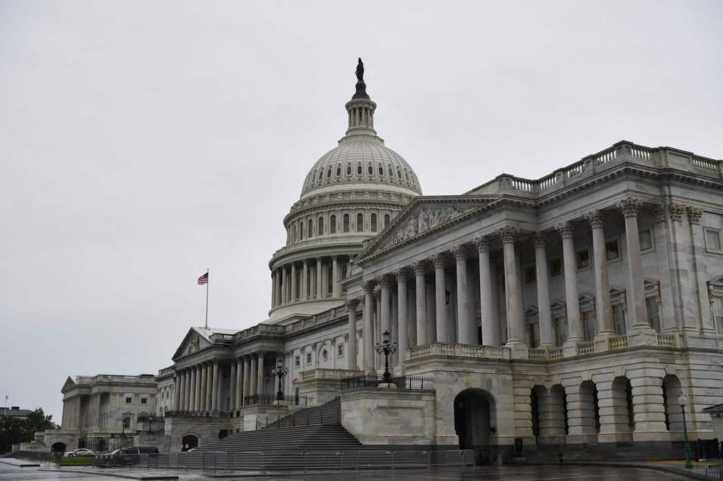 白宮與民主黨針對新一輪紓困案的談判持續談不攏。法新社