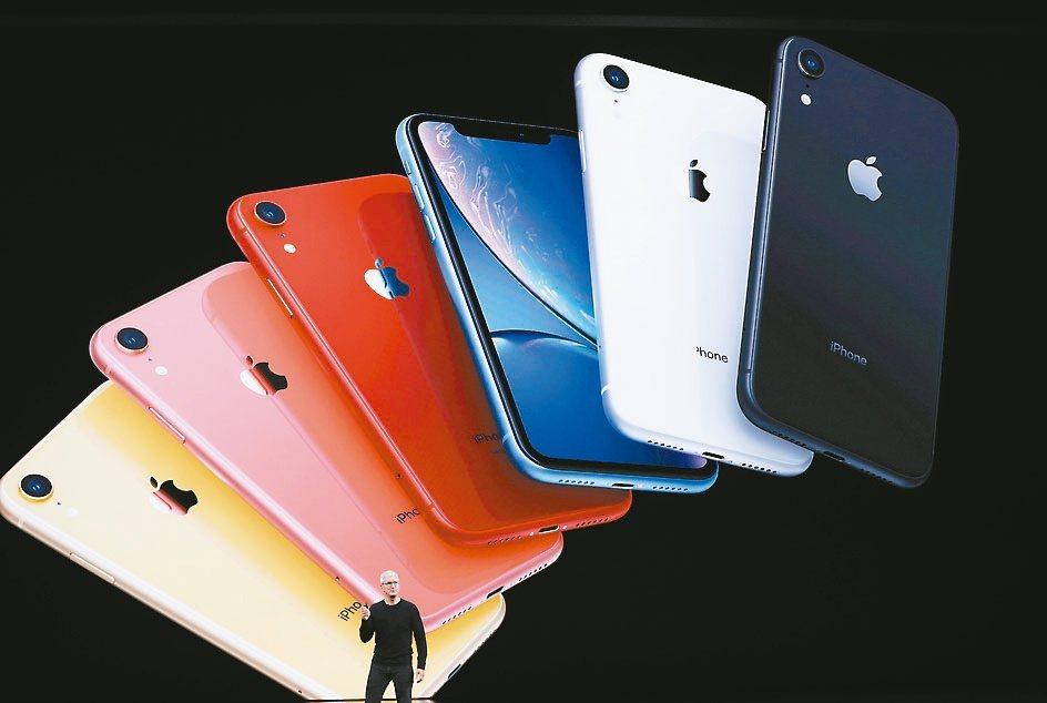 消息人士說,蘋果要求供應商生產至少7,500萬支5G iPhone。(路透)