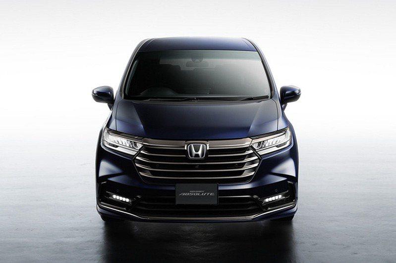 本田ODYSSEY,家族企业的首选,现在预订第二次小更改| 汽车新闻| 全国汽车新闻