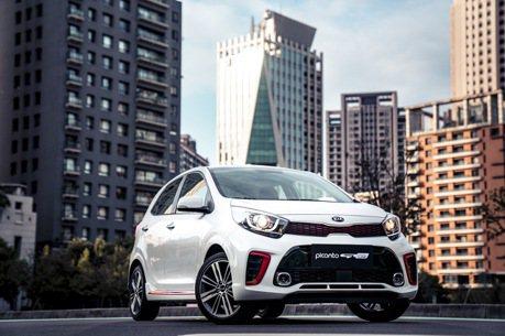 KIA 8月全車系年成長率94% 突破8月歷史銷售紀錄