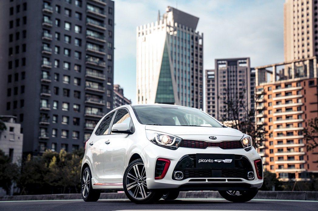 KIA 8月全車系年成長率94%,突破8月歷史銷售紀錄,Picanto蟬聯7-8...