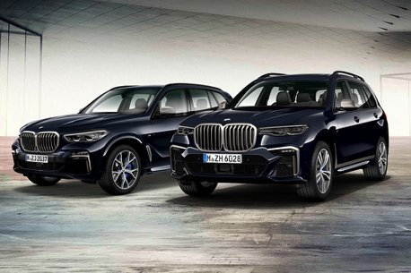 四渦輪柴油引擎說掰掰!BMW推X5/X7 M50d Final Edition最終版