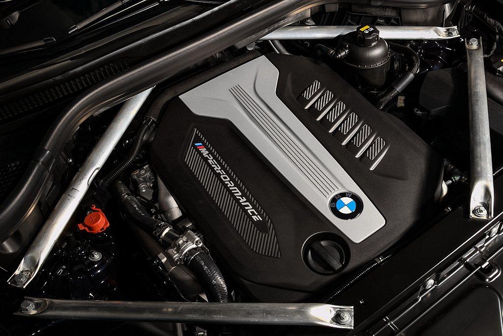 BMW研發總監Klaus Froehlich證實,旗下四渦輪增壓柴油引擎未來將停...