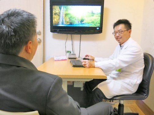 圖/秀傳醫院 提供