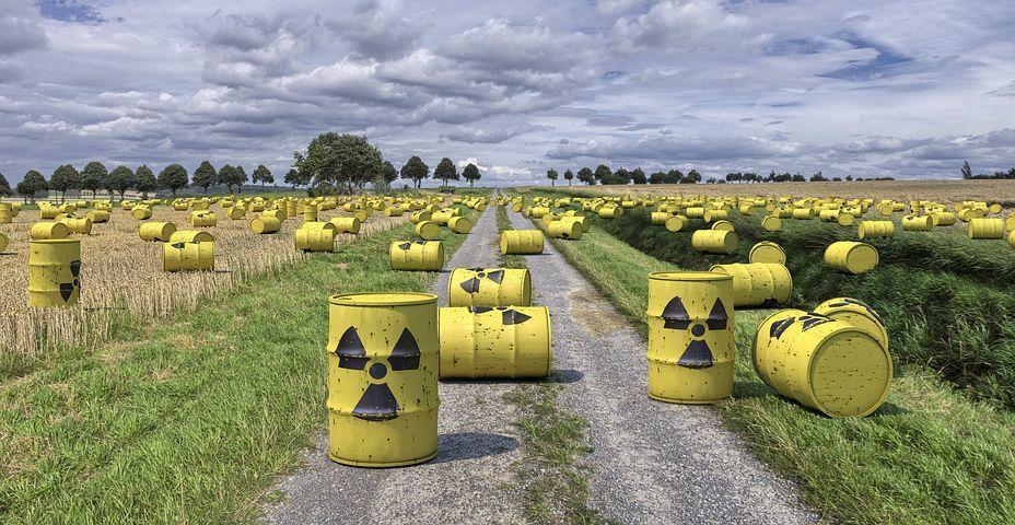 瑞士小鎮沃芬希森的居民以行動證明:對核廢料貯存地的同意與否,現金補償卻不一定買得...