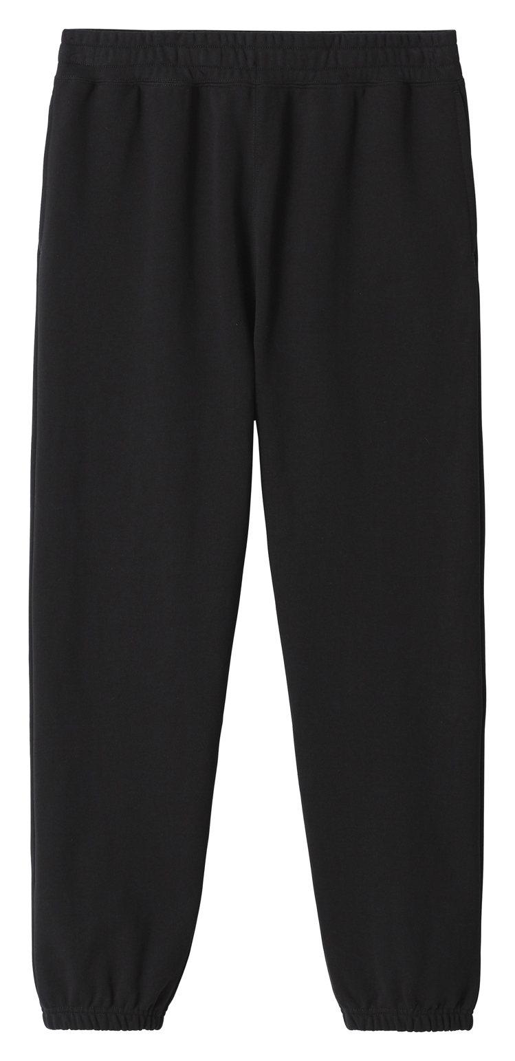 Blank Staples系列棉質長褲999元。圖/H&M提供