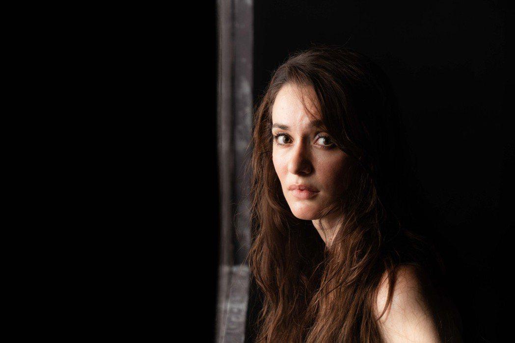 瑞莎擔任第七屆桃園電影節影展形象大使,前導預告可見精彩演出。圖/桃園電影節提供