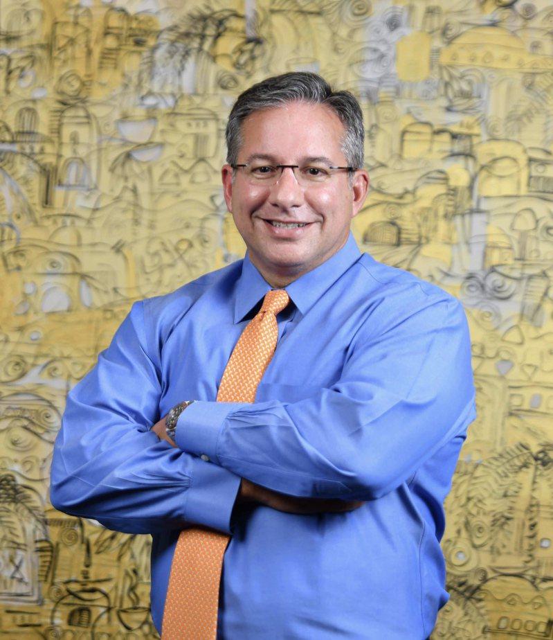 開發金通過延聘Mr.Stefano Paolo Bertamini擔任開發金控總經理暨執行長。開發金/提供