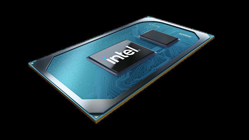 第11代Intel Core筆電處理器藉由最佳化CPU、GPU、AI加速、軟體最佳化和平台功能,大幅提昇產品性能。圖╱英特爾提供