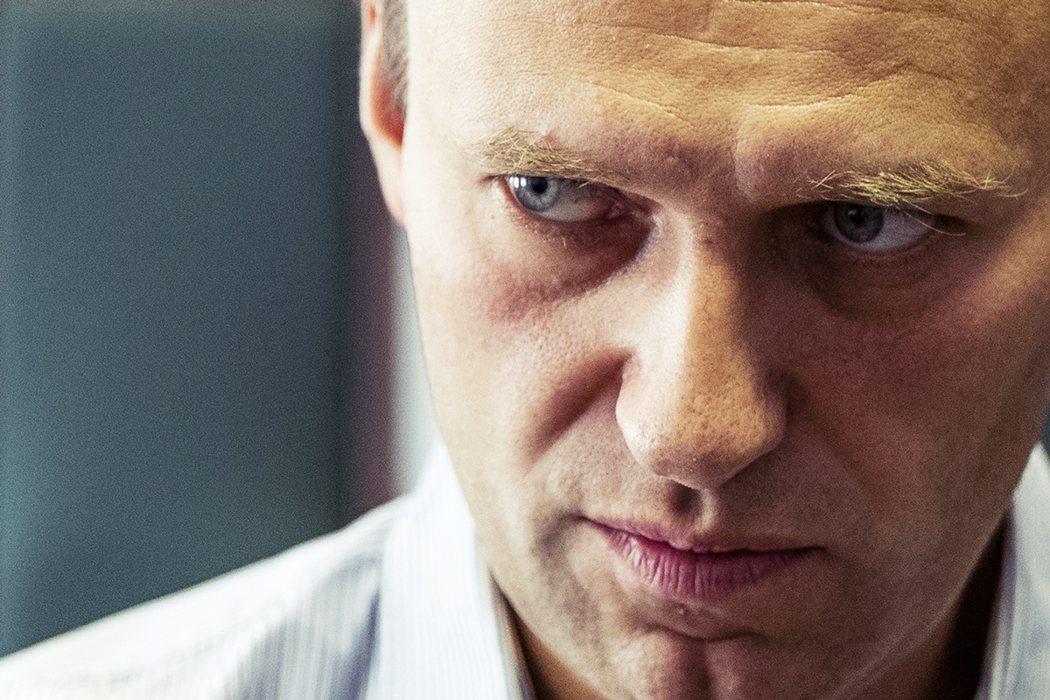 根據德軍化武專家的說法:「此一毒劑...必定是俄製『諾維喬克』家族無誤!」圖為納...
