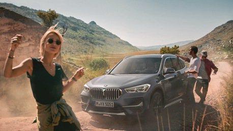 BMW樂遊健診活動開跑 預約回廠即享六大項免費車輛檢查