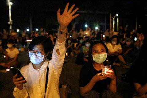 蘇美智/台灣人善不善良?一個香港新移民的街頭體驗