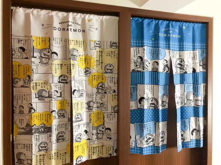 7-ELEVEN第二波「哆啦A夢元氣新生活集點」9月9日下午3點起限量預購的「限...