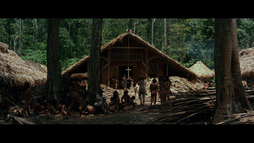 大師顏尼歐莫利克奈《教會》「百大電影配樂」經典重現。甲上提供