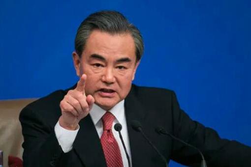 大陸外長王毅強調南海不應成為個別國家對華遏制打壓的工具,更不應成為大國競爭的角力場。(香港文匯網資料圖片)