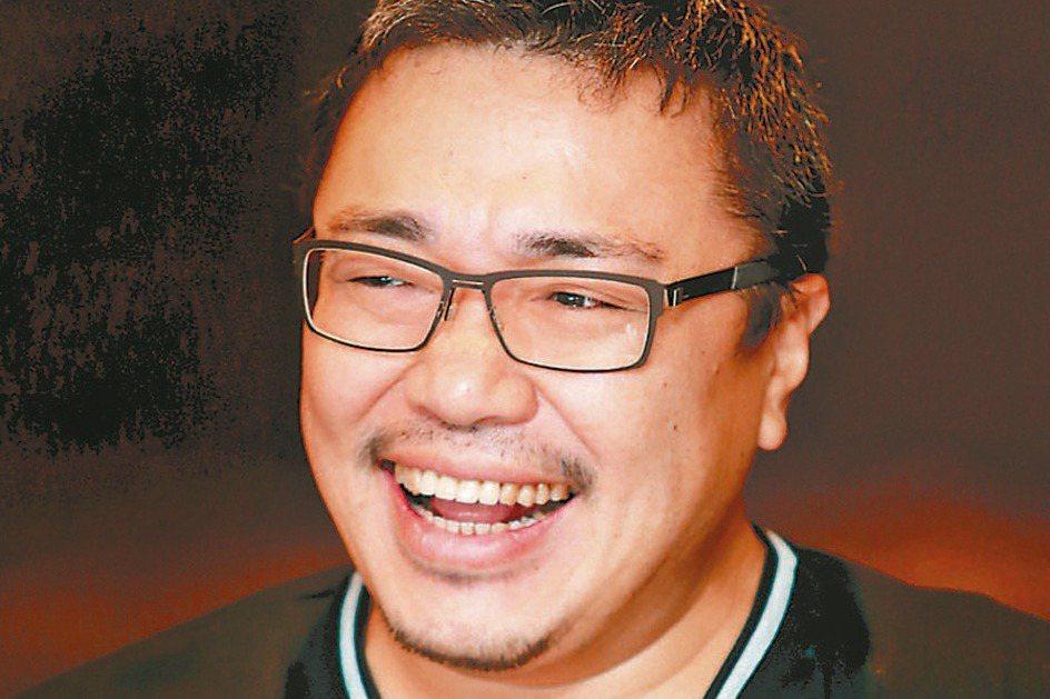 橘子董事長劉柏園(本報系資料庫)